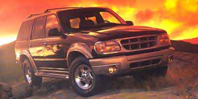 1999 ford explorer details on prices features specs and. Black Bedroom Furniture Sets. Home Design Ideas