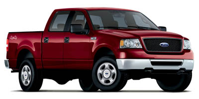 2006 ford f 150 details on prices features specs and safety information. Black Bedroom Furniture Sets. Home Design Ideas