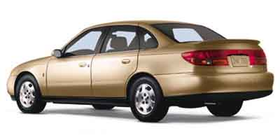 Starting Msrp 16 370 Get Financing First Search New Cars 2002 Saturn Ls
