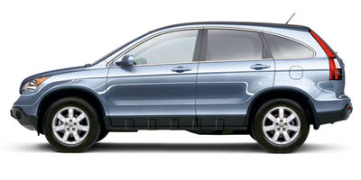 2007 Honda CR V Features And Standard Equipment