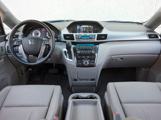 2011 Honda Odyssey Details On Prices Features Specs And