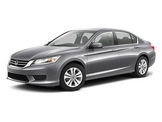 2013 Honda Accord Front