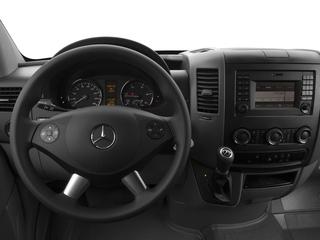 2017 Mercedes Benz Sprinter Passenger Van Details On Prices