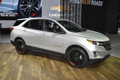 Chevy takes the Redline | LotPro