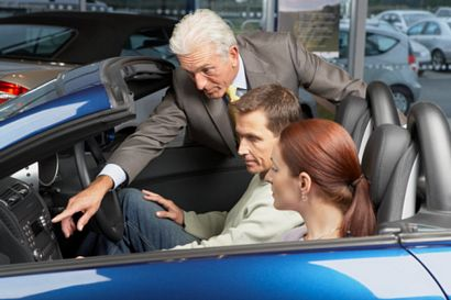 New Chrysler Program Could Help Bad Credit Buyers