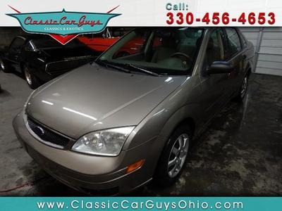 Cheap used cars in ohio